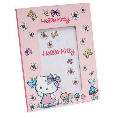 Cadre photo HELLO KITTY 17 x 22 cm