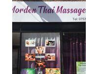 Morden Thai Massage