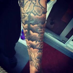 Good Quality Tattoos at a great price!