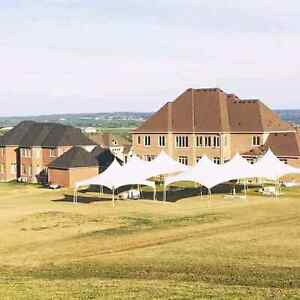 Diamond Tents and Event Rentals - Chairs and Table Rentals  Kawartha Lakes Peterborough Area image 10
