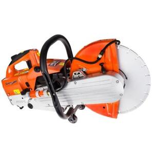 Pro-Series Concrete Cut Off Saw-Incredible Saw! Unbeatable Price