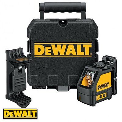 DEWALT DW088K Horizontal and Vertical Self-Leveling Line ...