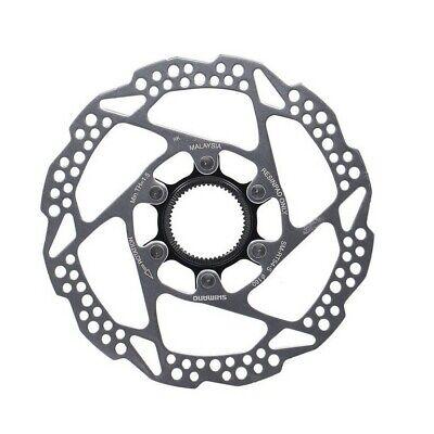 disco freno sm-rt54s diametro 160mm center lock ESMRT54SI3 SHIMANO freni bici