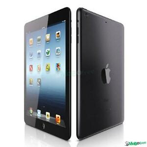 Mint Condition iPad 3 ( Wi Fi )-Cellular-(Space Gray)-32GB=$325