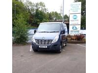 Renault Master Auto - 2.3 Diesel - Wheelchair Access - WAV - Camper - NO VAT!