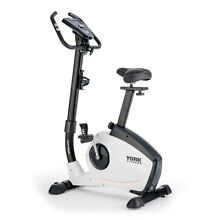York Perform 215 Upright Exercise Bike - NEW* BEST PRICE Petersham Marrickville Area Preview