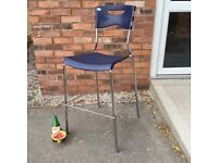Used Bistro / Kitchen Stool