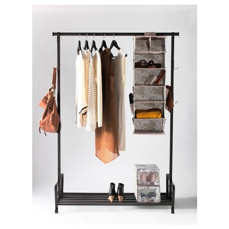Ikea portis clothes rack in hackney london gumtree for Ikea clothes rack