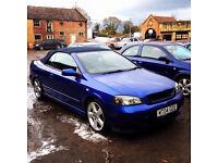2004 Vauxhall Astra 2.0 16v Turbo Only 67,000 Miles **Z20LET, GSI, VXR, OPC**