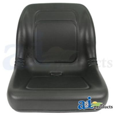 LAWN GARDEN TRACTOR ATV REPLACEMENT SEAT. UNIVERSAL FIT. HIGH BACK. SEE DETAILS Atv Garden Tractor