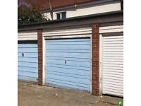 Garage to rent in balerno