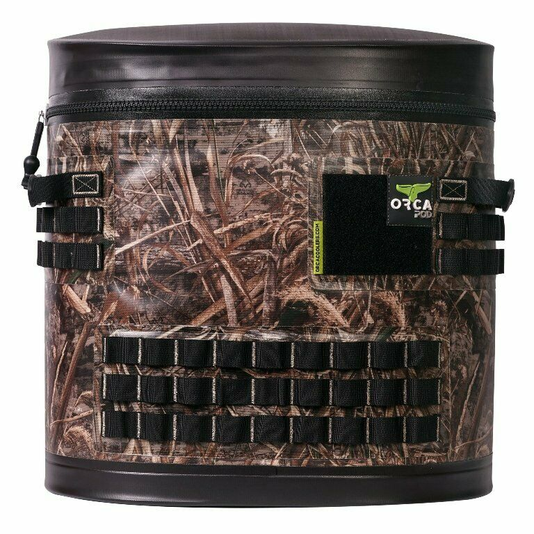 ORCA REALTREE MAX 5 POD BACKPACK COOLER
