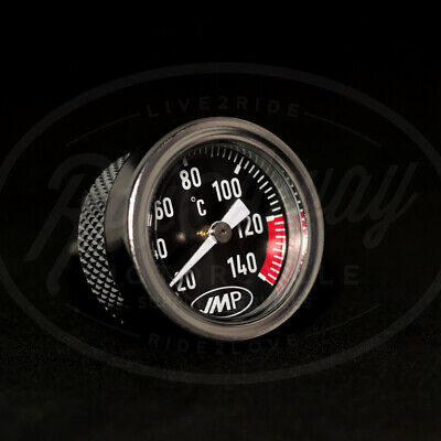 NEW HONDA CT125 TRAIL HUNTER Engine Oil Cap Temperature Gauge Thermometer CT 125