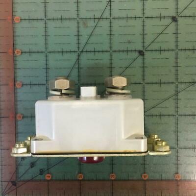 Klixon Circuit Breaker 7855-8 175 Amp Aircraft Nos Avionics Sensata