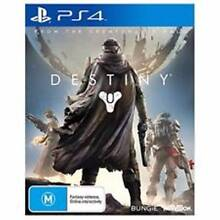 DESTINY PS4 Camira Ipswich City Preview