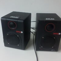 AKAI RPM3 Monitor Speakers