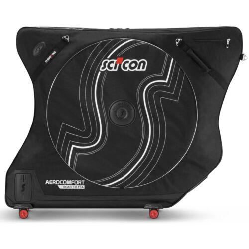 NEW- Scicon AeroComfort Road 3.0 TSA Bike Travel Bag - Soft Case - FREE INT SHIP