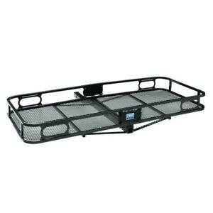 cargo carrier: Pro Series 63153 Rambler Hitch Cargo Carrier