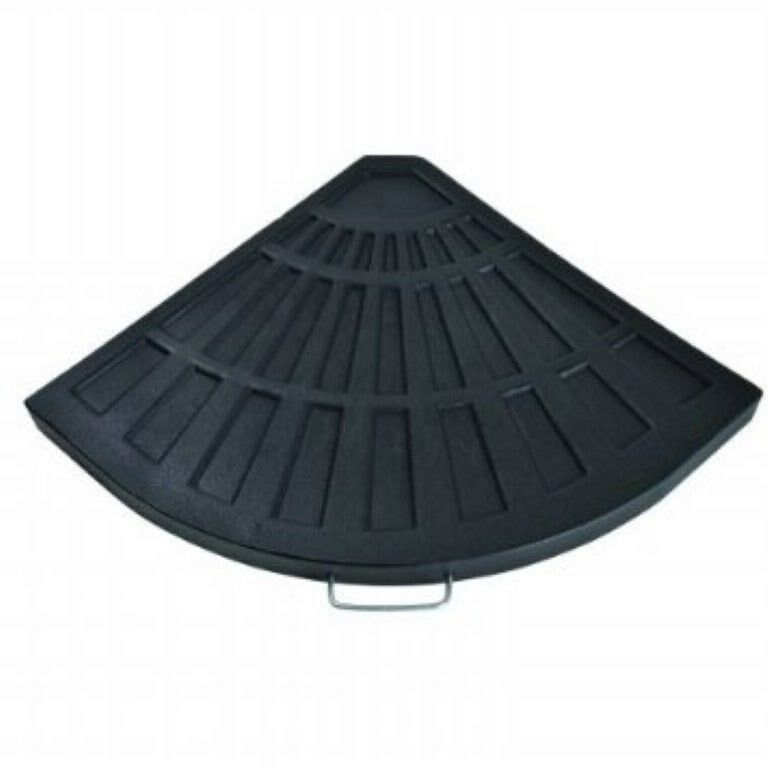Bond Sector Umbrella Base Black 60479A