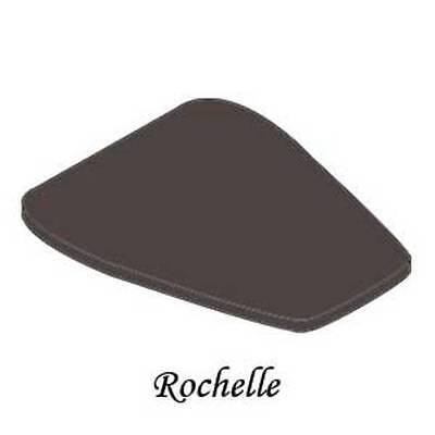 Kohler Rochelle Toilet Seat - THUNDER GREY - 1014072-58 58 Thunder Grey Toilet Seat