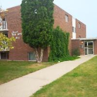 Valleyview Apartments - 1 Bedroom Suite Available - Medicine Hat