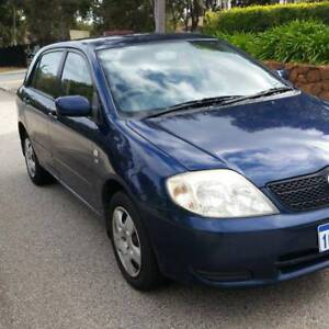 2003 toyota corolla 2003 hatchback cars vehicles gumtree 2003 toyota corolla 2003 hatchback cars vehicles gumtree australia free local classifieds fandeluxe Gallery
