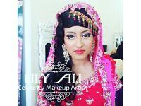 **Asian Bridal Makeup Artist & Bridal Hair For Pakistani/Indian Wedding** Bradford & West Yorkshire