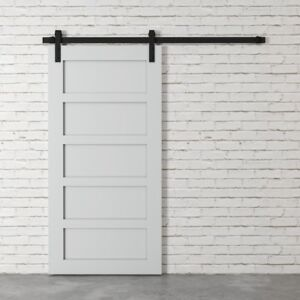 HUGE SAVING - Modern Barn Door