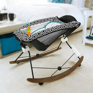 Jonathan Adler Deluxe Auto Rock 'N Play Soothing Seat -$100