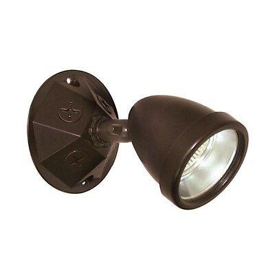 Dual-lite - Ocr-s-z-1203l - Emergency Light 12v 3w 6in H 5in L M1354