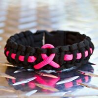 Paracord Awareness Bracelets by Jason