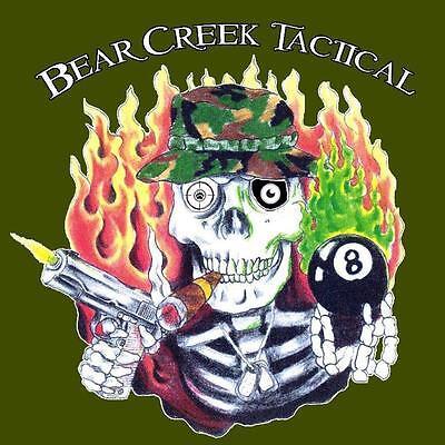Bear Creek Outfitters LLC