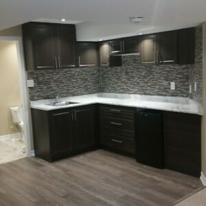 Basement Renovation/Accessory Apartment with/wo permit!