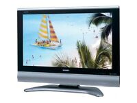 "Sharp AQUOS LC-32GD9E 32"" HD LCD Television"