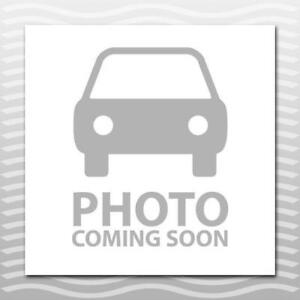 Bumper Front Black With App. Package. Xlt Model Ford Escape 2001-2004