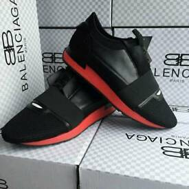 Balenciaga runners new all sizes