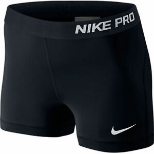 Nike Pro Core Essential Compression Shorts 3