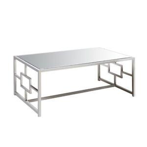 Brand new Mirrored furniture
