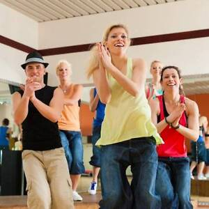 Solo Latin Dance Choreography Workshops Newmarket Brisbane North West Preview