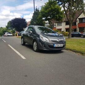 Vauxhall Corsa 1.2i Energy Hatchback 3d