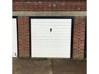Lock-up Garage to rent Greenford Middx UB6