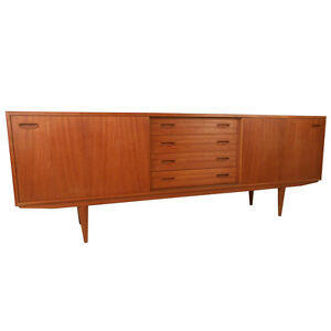 CONSIGN Your Quality Mid Century TEAK & Scandinavian Furniture