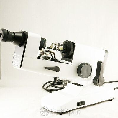 W Prism Compensator Focimeter Lensometer Jd7 Manual Optical Lensmeter