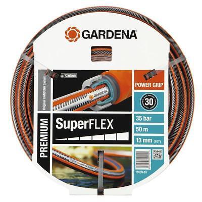 Gardena Premium SuperFlex Gartenschlauch 50 m
