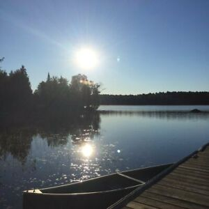 Three Bedroom Cottage in Beautiful Muskoka Booking for 2019