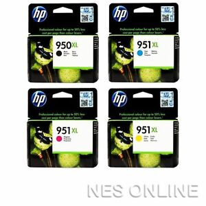 HP-950XL-BLACK-951XL-C-M-Y-High-Yield-Ink-Set-Officejet-Pro-8100-8600-CM750A