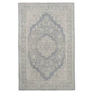 Brand new Classic Rug - Ivory/Grey from urban barn