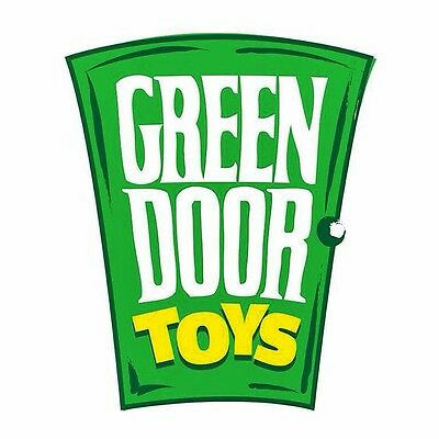 Green Door Toys