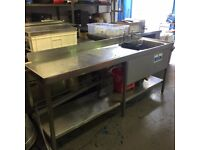 Selection of Unreserved Catering Equipment For Auction