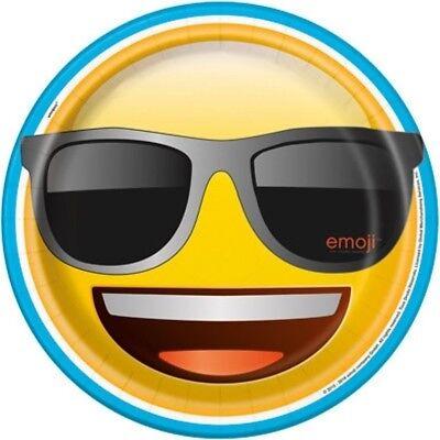 Emoji 8 9